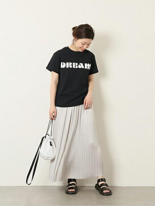 [JOURNAL STANDARD] 【BAGS IN PROGRESS】MINI DRAWSTRING SHOULDE:バッグ◆