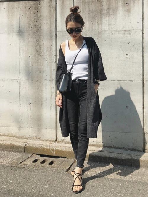 9月の大阪向けの服装《パンツ》