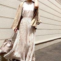 【GUetc.】夏先取り♪プチプラスカートで作る初夏の大人女子コーデまとめ♡