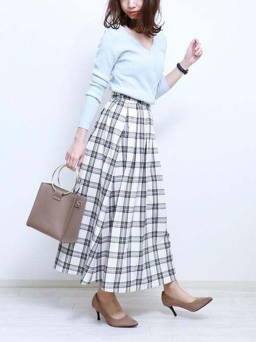 プチプラ スカート 大人女子 GU3