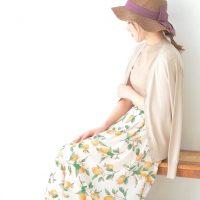 【ぽっちゃりさん】夏のスカートコーデまとめ!着痩せが叶うきれいめスタイル