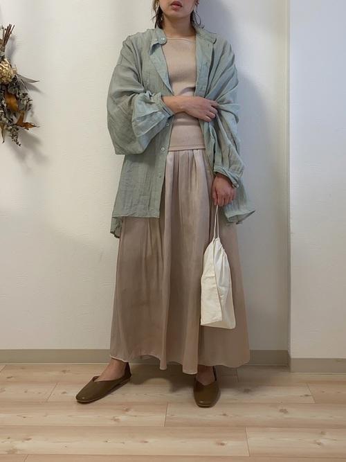 GU スカート5
