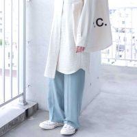 白コンバースのコーデ特集【2020】爽やかなカジュアルファッションを叶えよう!