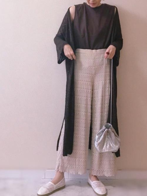 GU プチプラ レディースファッション3
