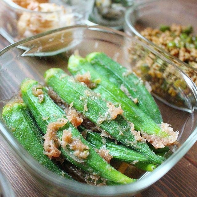 和食の副菜☆人気レシピ《お浸し》