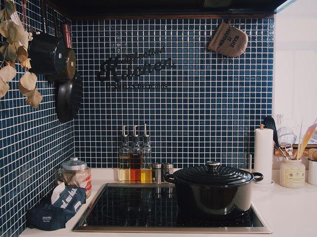オイルボトル キッチンインテリア5