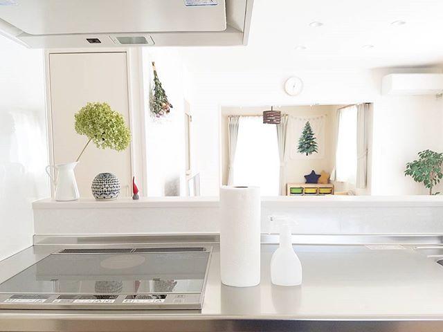 気軽に行えるキッチンの掃除方法