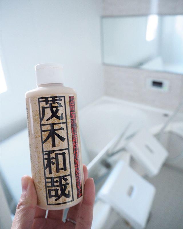 お風呂掃除が楽になる水垢におすすめな洗剤