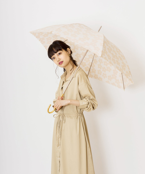 [Wpc./KiU] 雨傘 フラワーレース