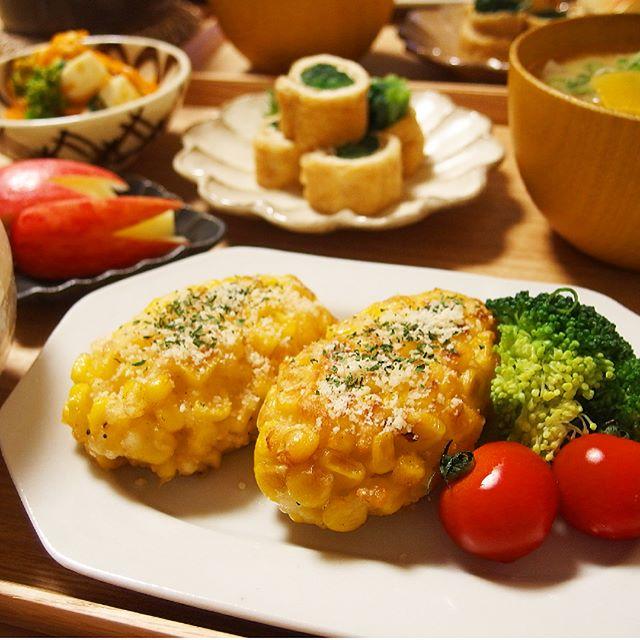 お弁当レシピ9