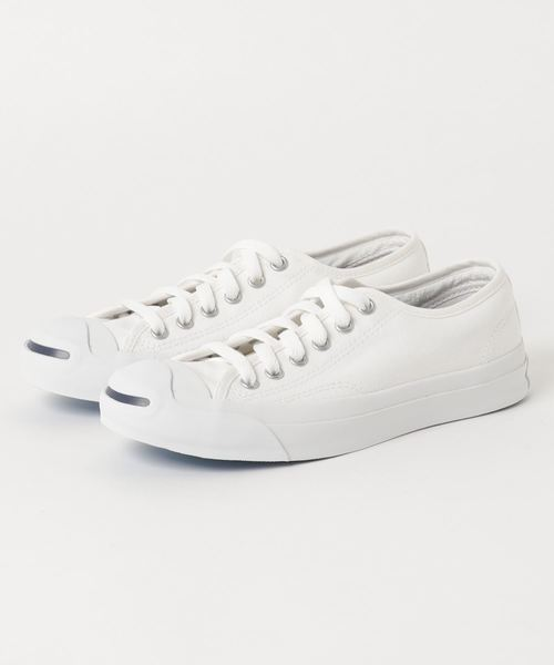 [UNCUT BOUND The Standard] CONVERSE (コンバース)LIMITED STANDARD JACK PURCELL ジャックパーセル