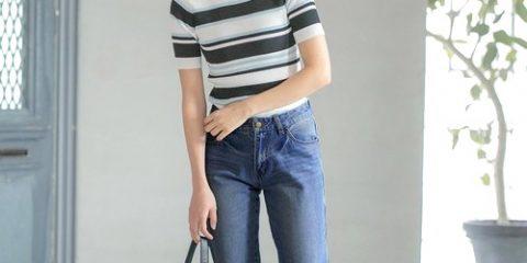 アラサー女性に人気のパンツコーデ♡おうち着にもピッタリの着こなし術15選