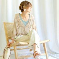 【福岡】8月の服装27選!九州の真夏をおしゃれコーデで過ごしたい♪