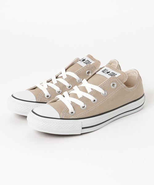 [emmi] 【CONVERSE】CANVAS ALL STAR COLORS OX