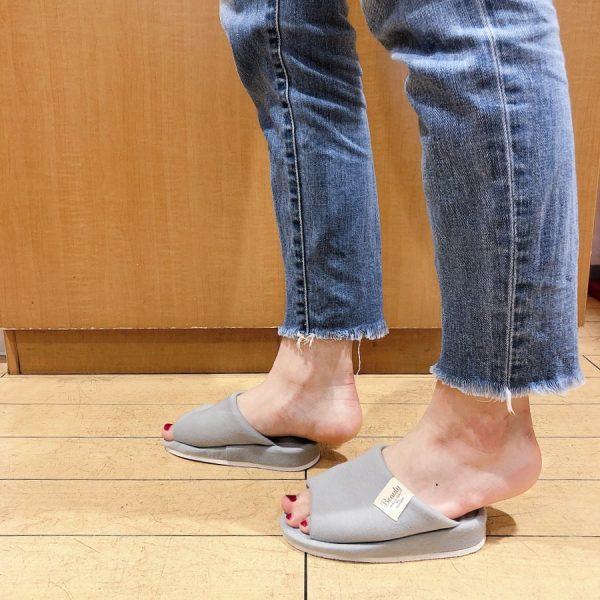履きながらエクササイズ2