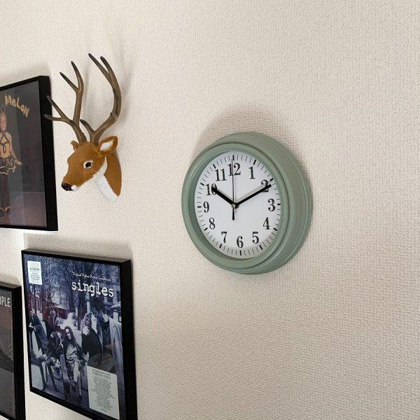 プチプラ時計