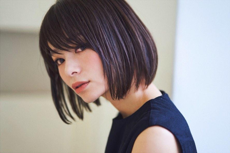 40 代 若返り 髪型 ボブ 【2021最新】40代女性に似合う髪型&やってはいけないNG髪形は?ボブ...