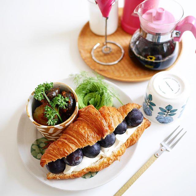 ぶどうの簡単人気レシピ12