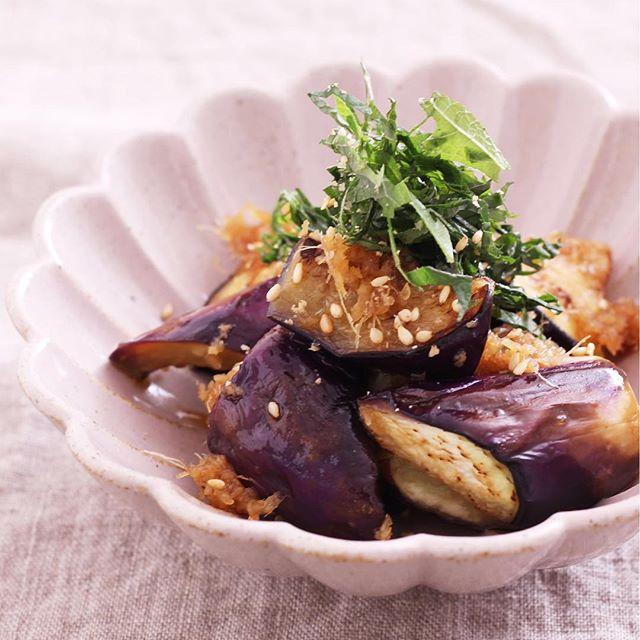 大葉で人気の大量消費レシピ☆副菜8