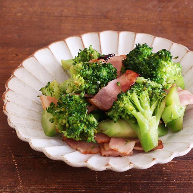 お弁当におすすめの糖質制限レシピ☆副菜3