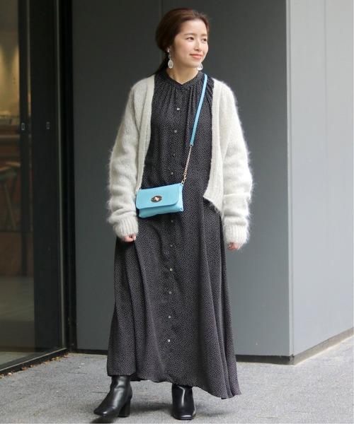 9月の軽井沢におすすめの服装13