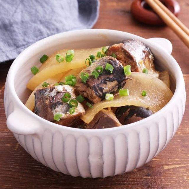 お弁当の時短レシピ!簡単いわしと大根の味噌煮