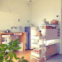 食器棚、どうしてますか?小さなキッチンの収納実例まとめ