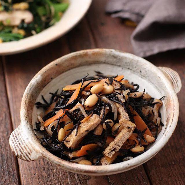 和食の副菜☆人気レシピ《煮物》
