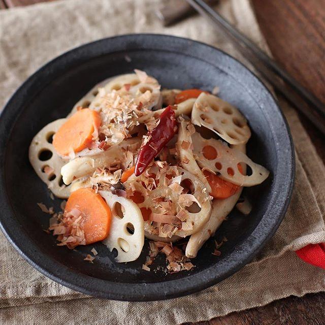 和食の副菜☆人気レシピ《炒め物》