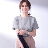 Tシャツこそ今年らしくアップデート!!Tシャツコレクション2020♡