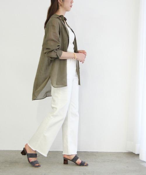 9月に最適な服装3