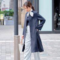 秋のオフィスカジュアル特集【2020】涼しくなったら着たい大人女子コーデ!