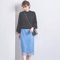 スカートの種類いくつ知ってる?形や丈の特徴を知ってワンランク上のおしゃれさんに