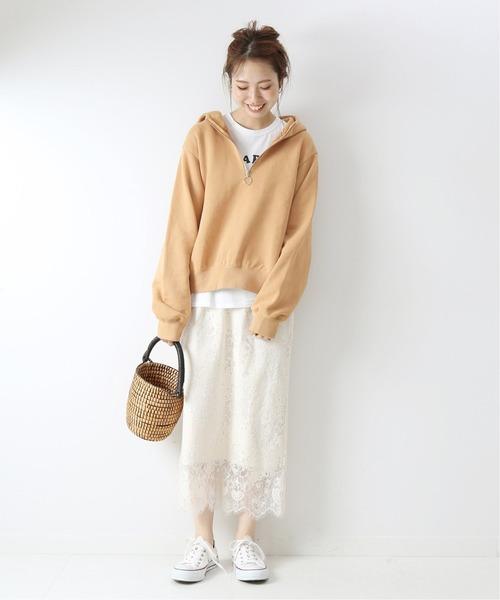 9月の軽井沢におすすめの服装10