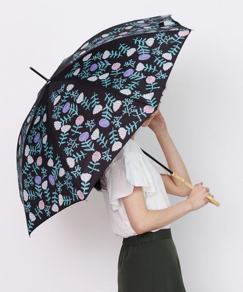 [salle de bal] 【ALCEDO/アルセド】晴雨兼用長傘