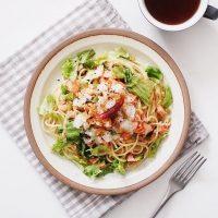 レタスを使った作り置き14選!料理のレパートリーが増えるアイデアレシピをご紹介