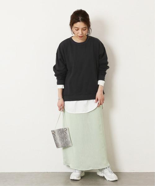 9月の軽井沢におすすめの服装12
