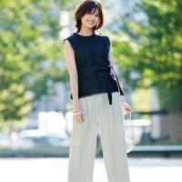 【金沢】8月の服装27選!快適に過ごせるおしゃれファッションをご紹介