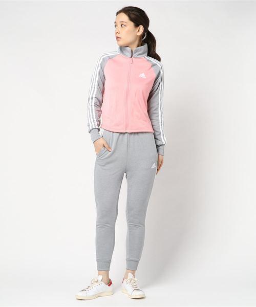 [adidas] ゲーム タイム トラックスーツ(ジャージセットアップ) [Game Time Track Suit] アディダス