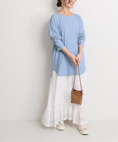 9月の軽井沢におすすめの服装6