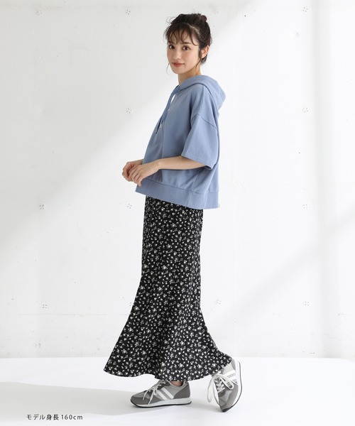 [Honeys] マーメイドスカート