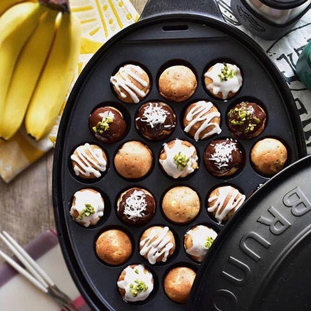 バナナの大量消費☆人気レシピ15