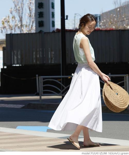 2020春夏 おすすめ レディースファッション スカートスタイル