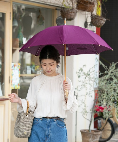 [URBAN RESEARCH] プララン晴雨兼用長傘