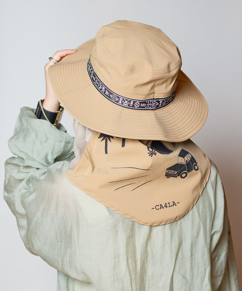[CA4LA] CAMP-H