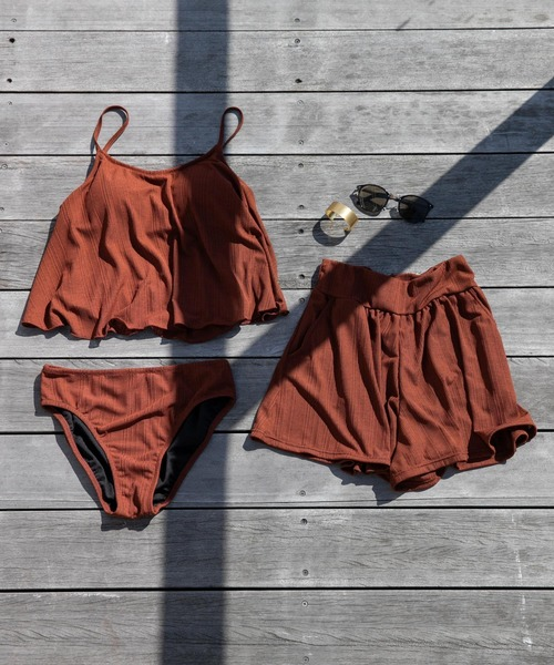 [apart by lowrys] swimwear 3ピース 910486