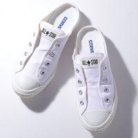 紐なしスニーカーがお洒落&楽ちん♪注目のおしゃれレディース靴を大公開!