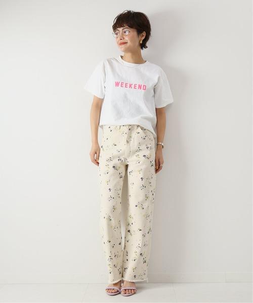 おすすめプリントTシャツ1