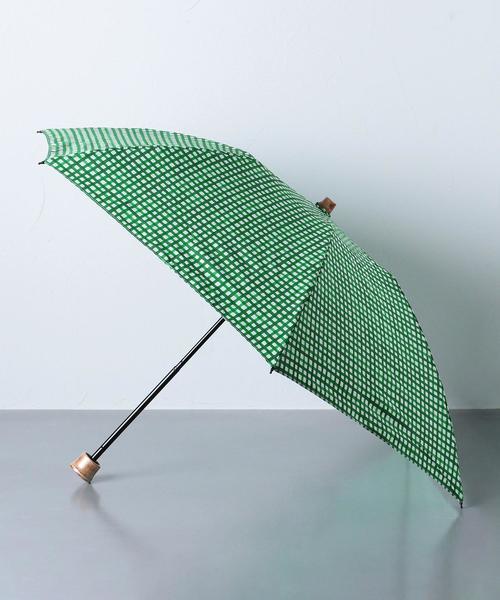 [UNITED ARROWS] UBSC GGM MINI 晴雨兼用 折りたたみ傘