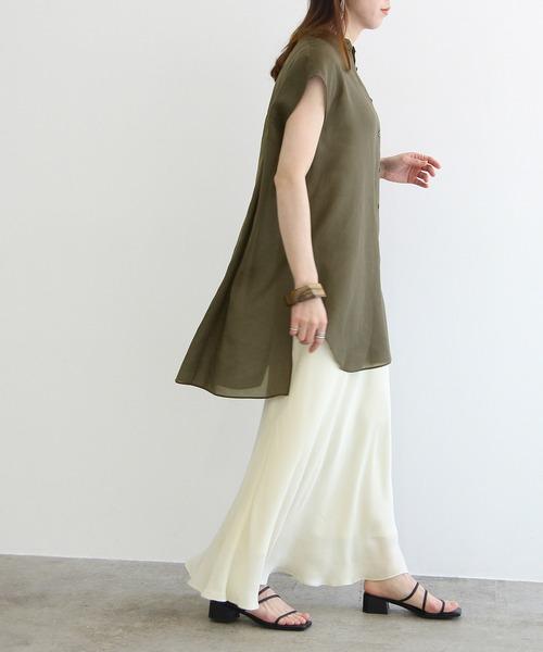 9月に最適な服装8